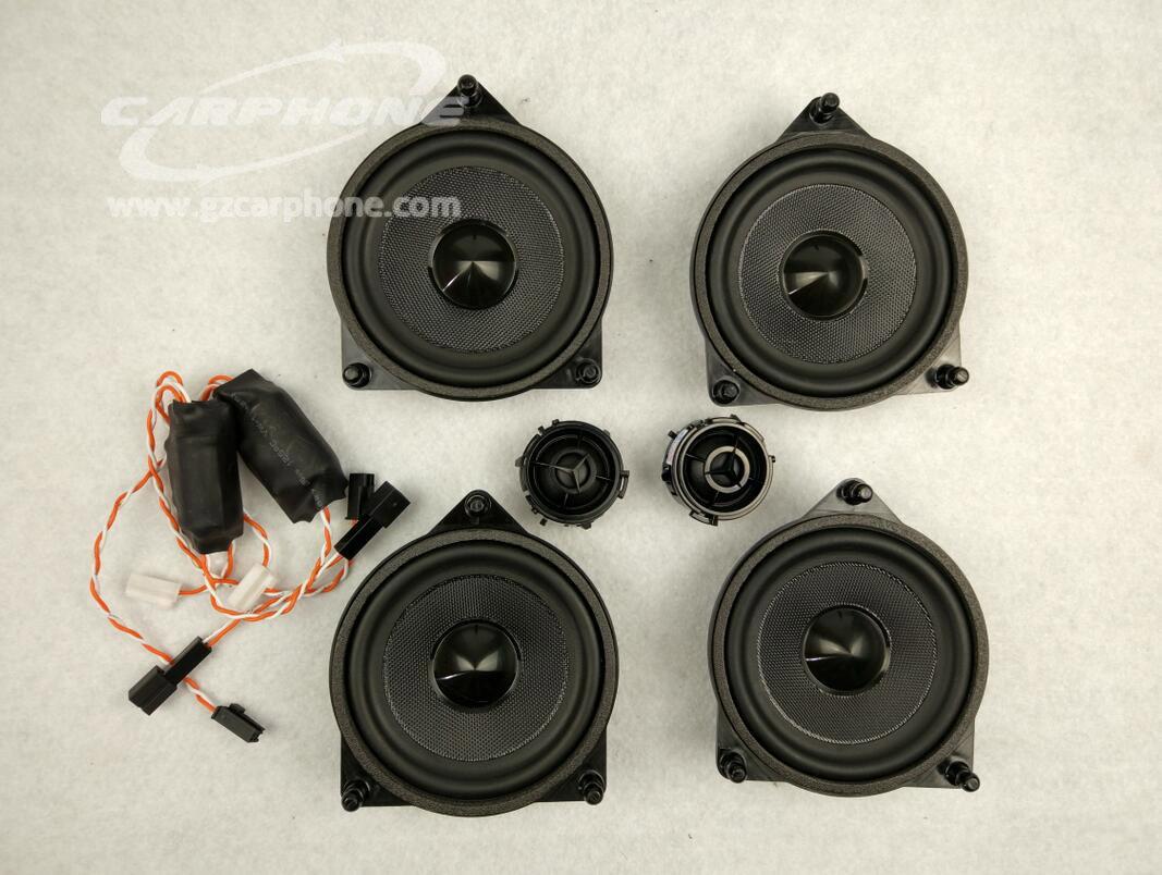 Mercedes C Class W205 Standard 4 Door Speakers Upgrade Tweeters Mbworld Org Forums