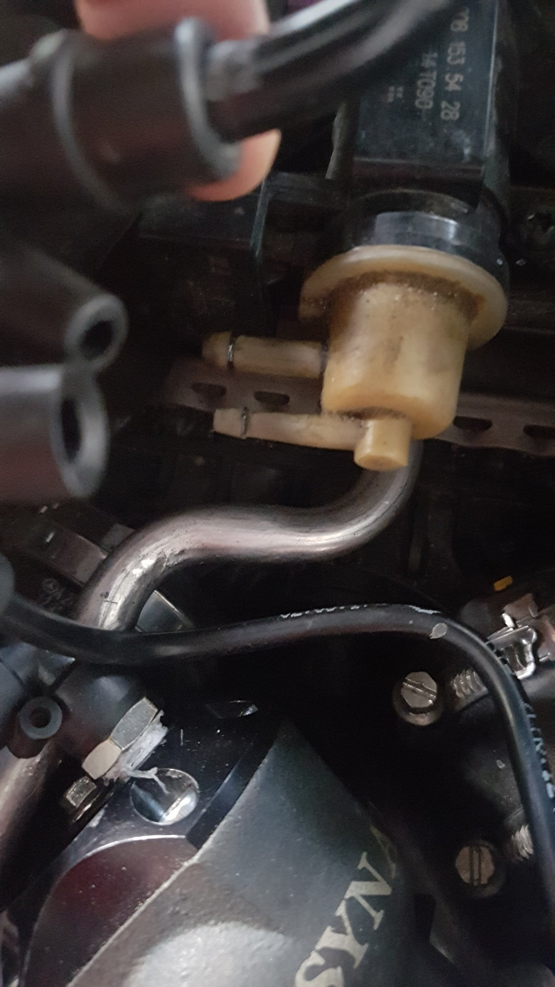 Turbo UnderBoost Condition P0299 - MBWorld org Forums