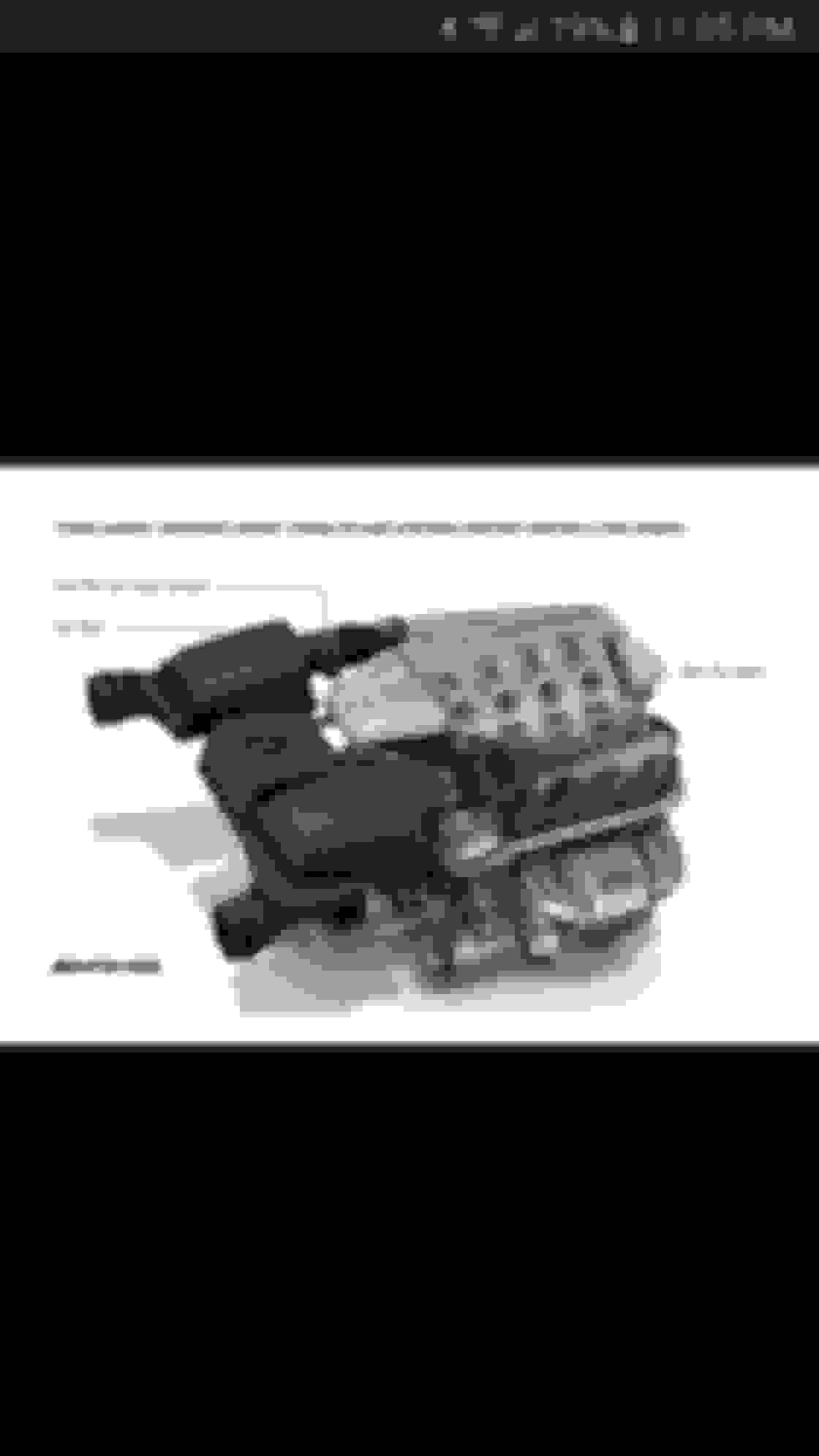 M156 UPD Intake Spacer Review - Page 11 - MBWorld org Forums
