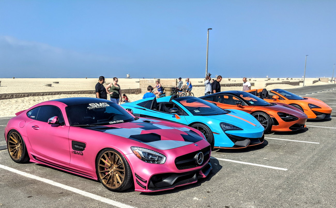 Audi Of Huntington >> SoCal Supercars by the Sea! - Page 5