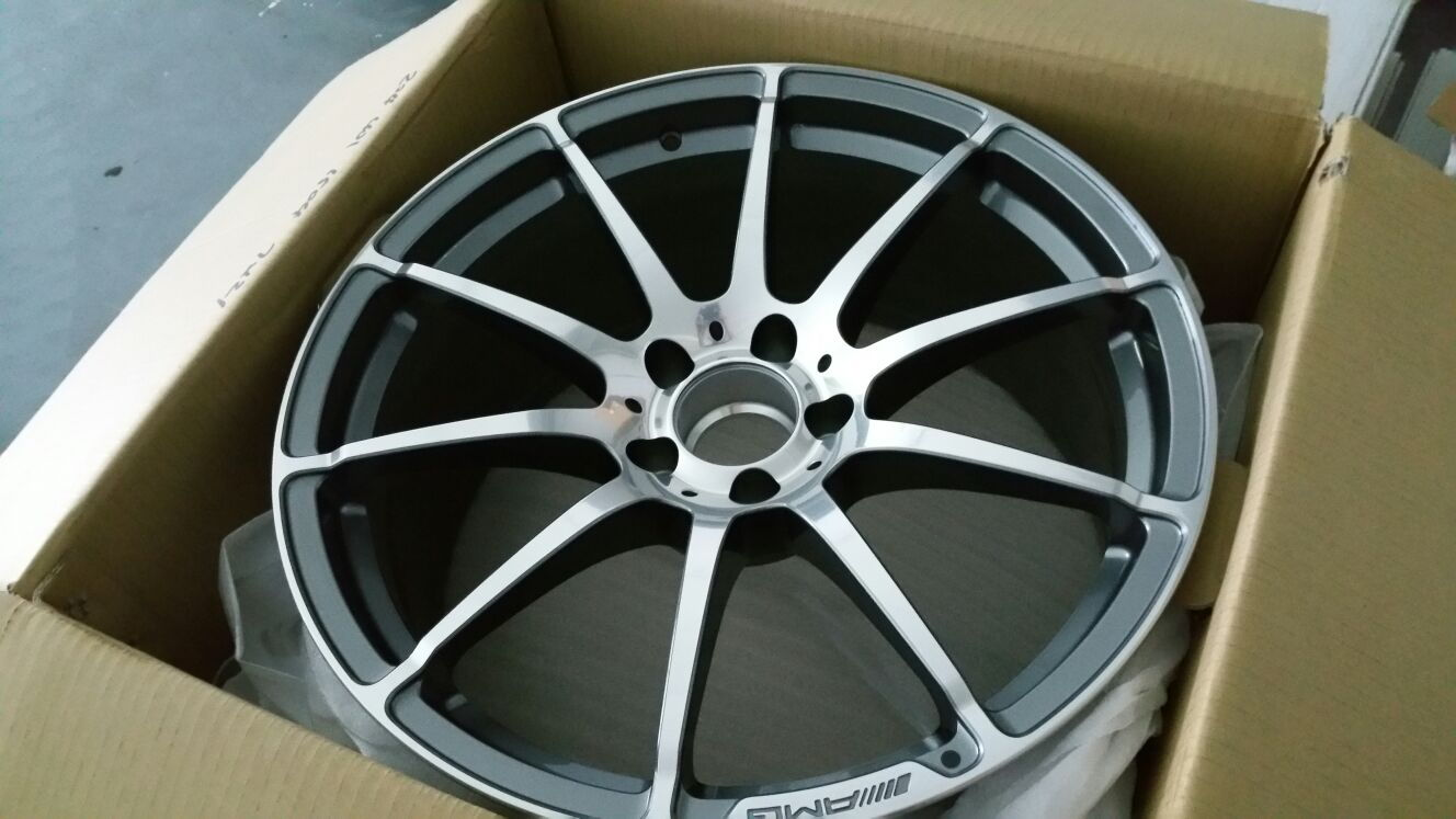 All Types amg black series wheels : FS:BNIB OEM C63 Black Series Wheels - MBWorld.org Forums