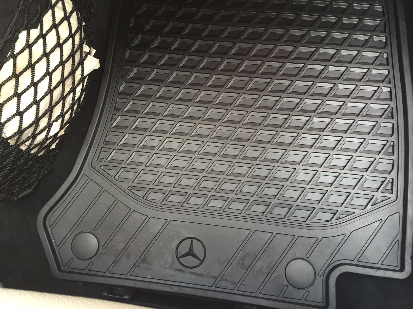 Floor mats mercedes - Carpeted Floor Mats Are Standard In The Us Mercedes Does Offer All Season Mats Specifically For The Glc Here S A Picture Of The Mb All Season Mats In Our