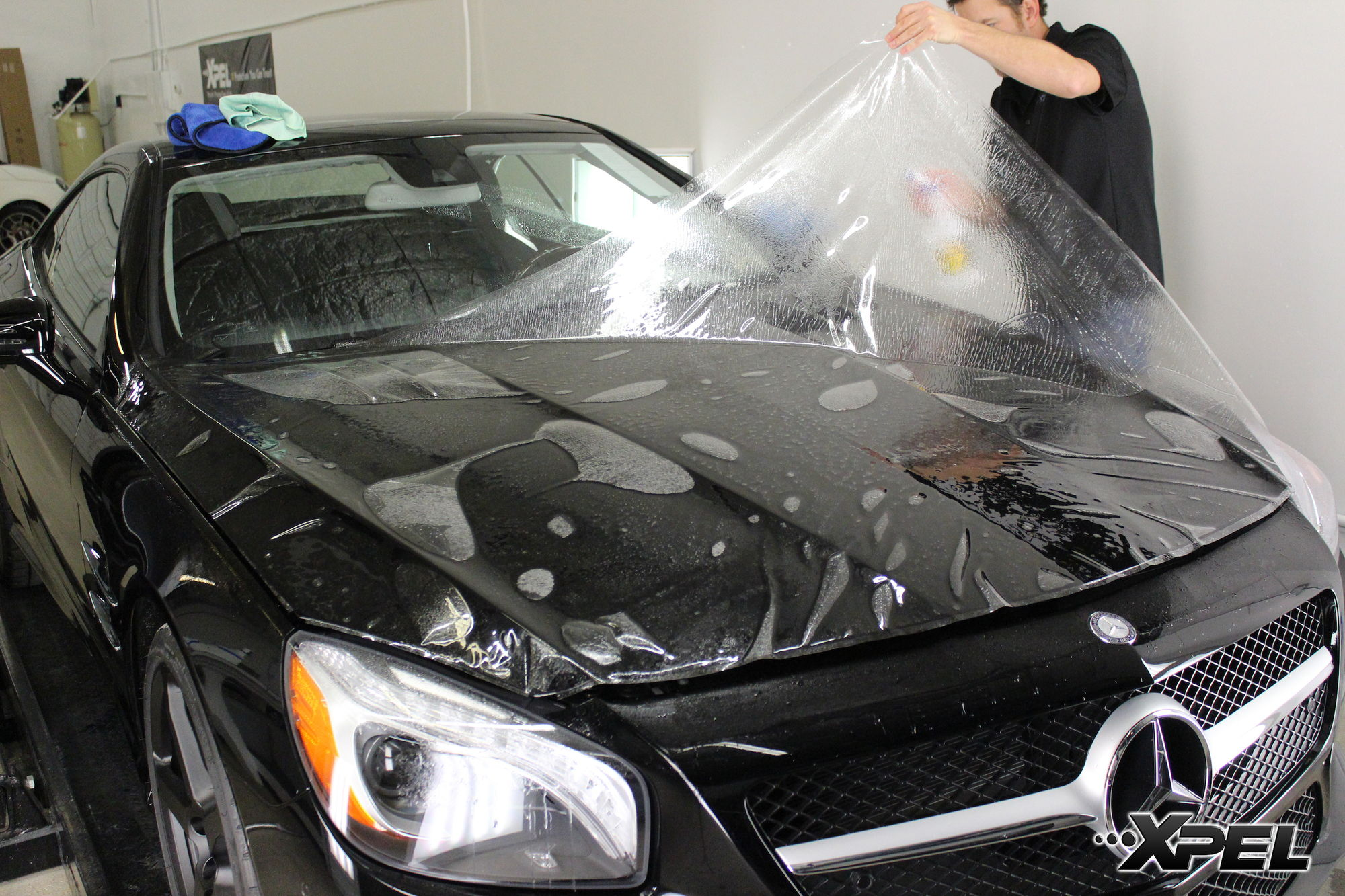 Car paint protection film malaysia price