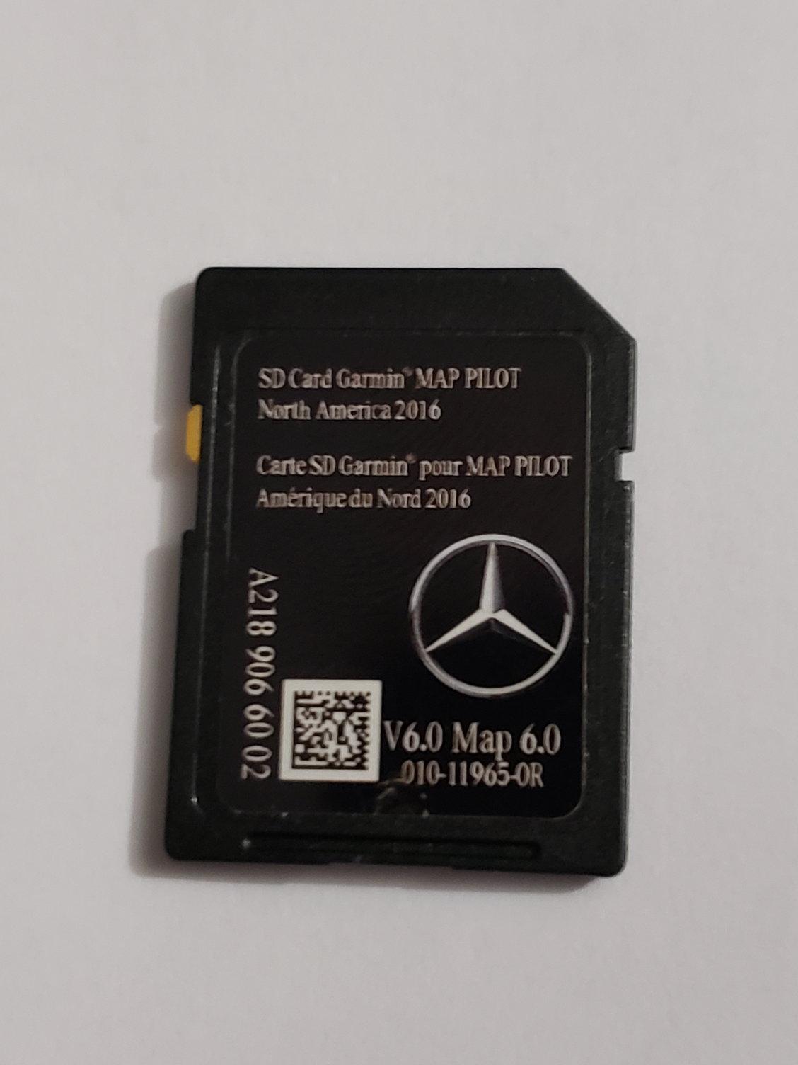 Garmin Map Pilot Sd Card Hack