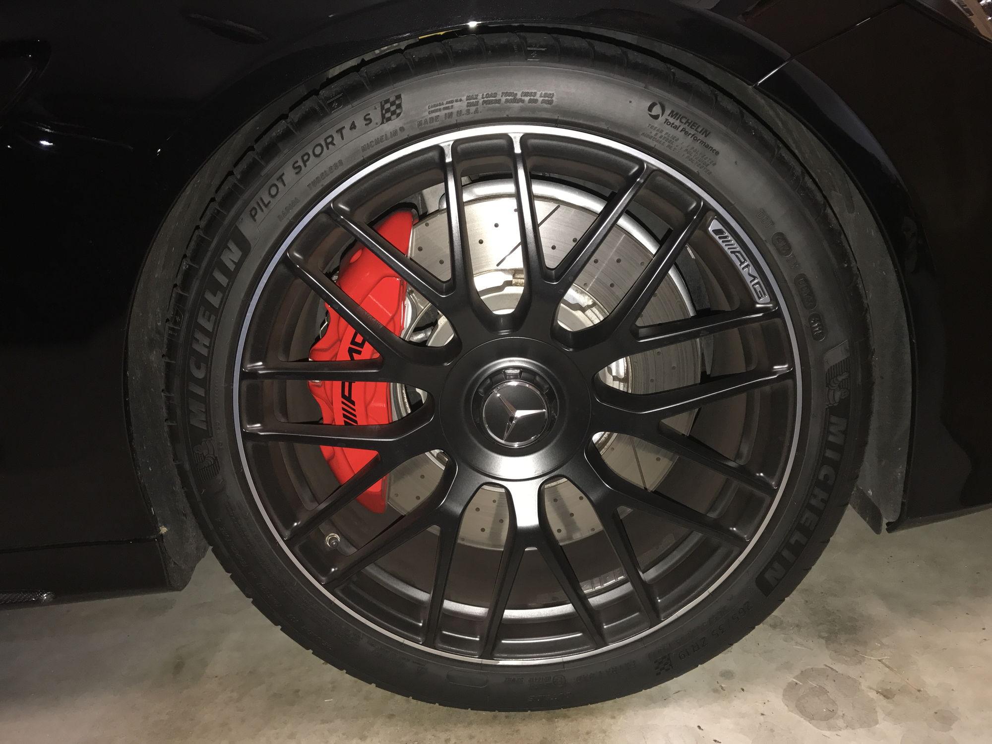 new tyres michelin pilot sport 4s forums. Black Bedroom Furniture Sets. Home Design Ideas