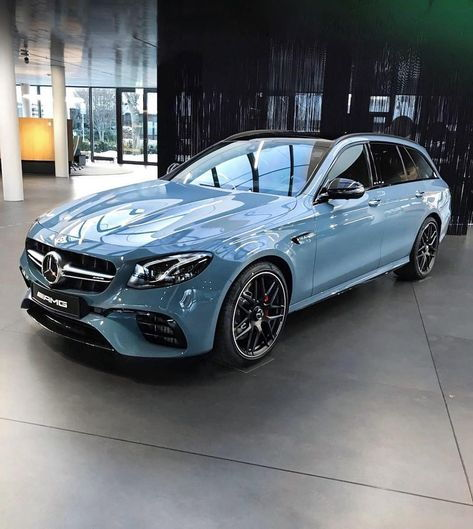 2019 Mercedes Amg E63 S Wagon: MBWorld.org Forums