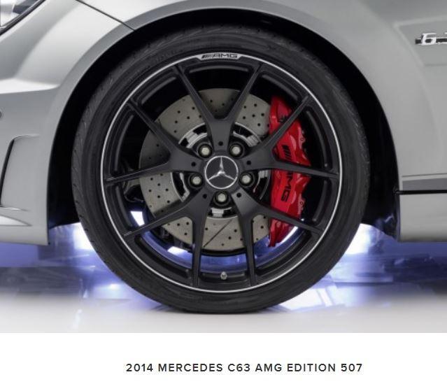 mb red brake caliper swap for c300 mbworldorg forums