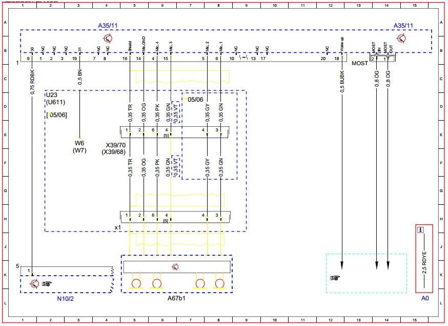 diy w209 convertible coupe voice command linguatronic retrofit rh mbworld org 1974 Mercedes -Benz Wiring Diagrams 87 Mercedes Electrical Diagram