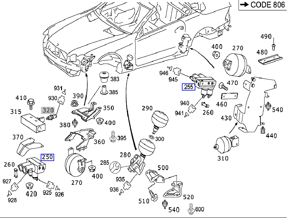 suspension drops after idling for 5  minutes  - page 2