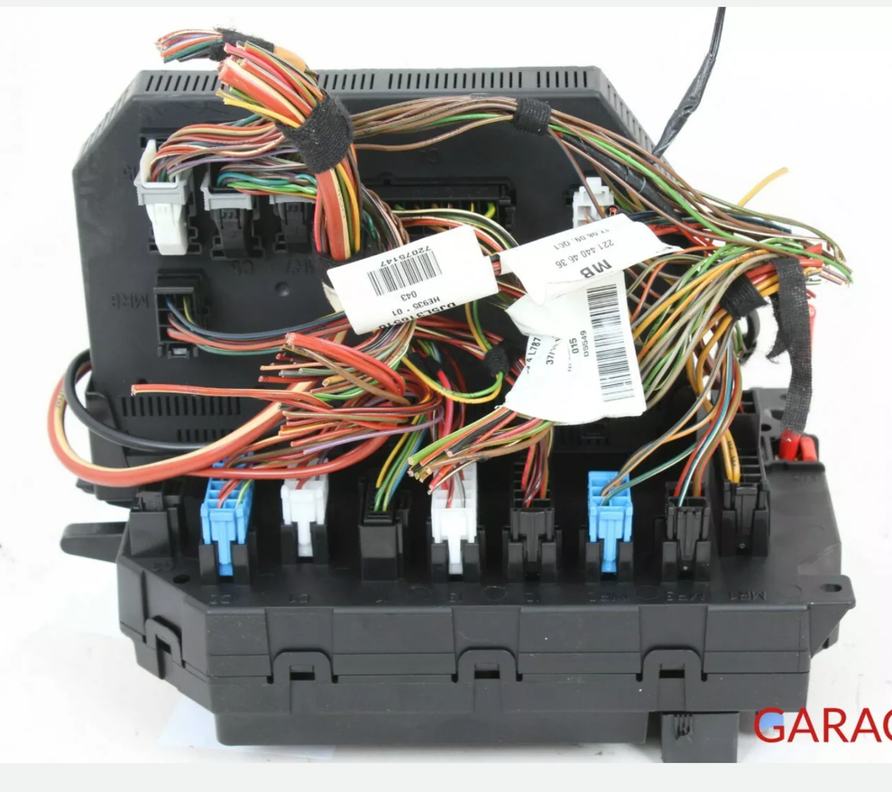 I Need Front Sam Wiring Diagram Please