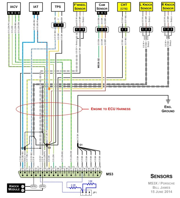 Ms3 Wiring Diagram - All Wiring Diagram