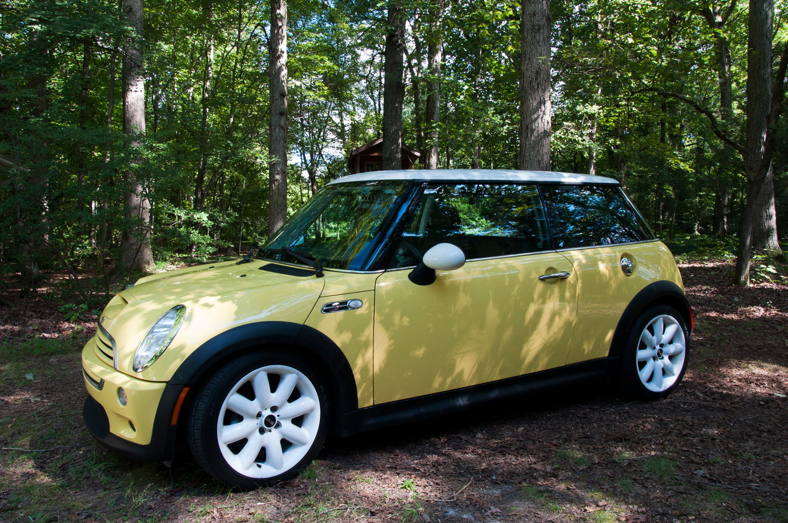 Forgot To Take Pics After The Mini S Detail On Saay Here A Few From Today