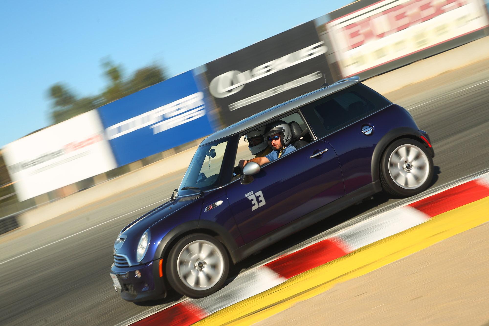 Megan Racing Lowering Drop Euro Springs for 02-06 BMW Mini Cooper R50 New