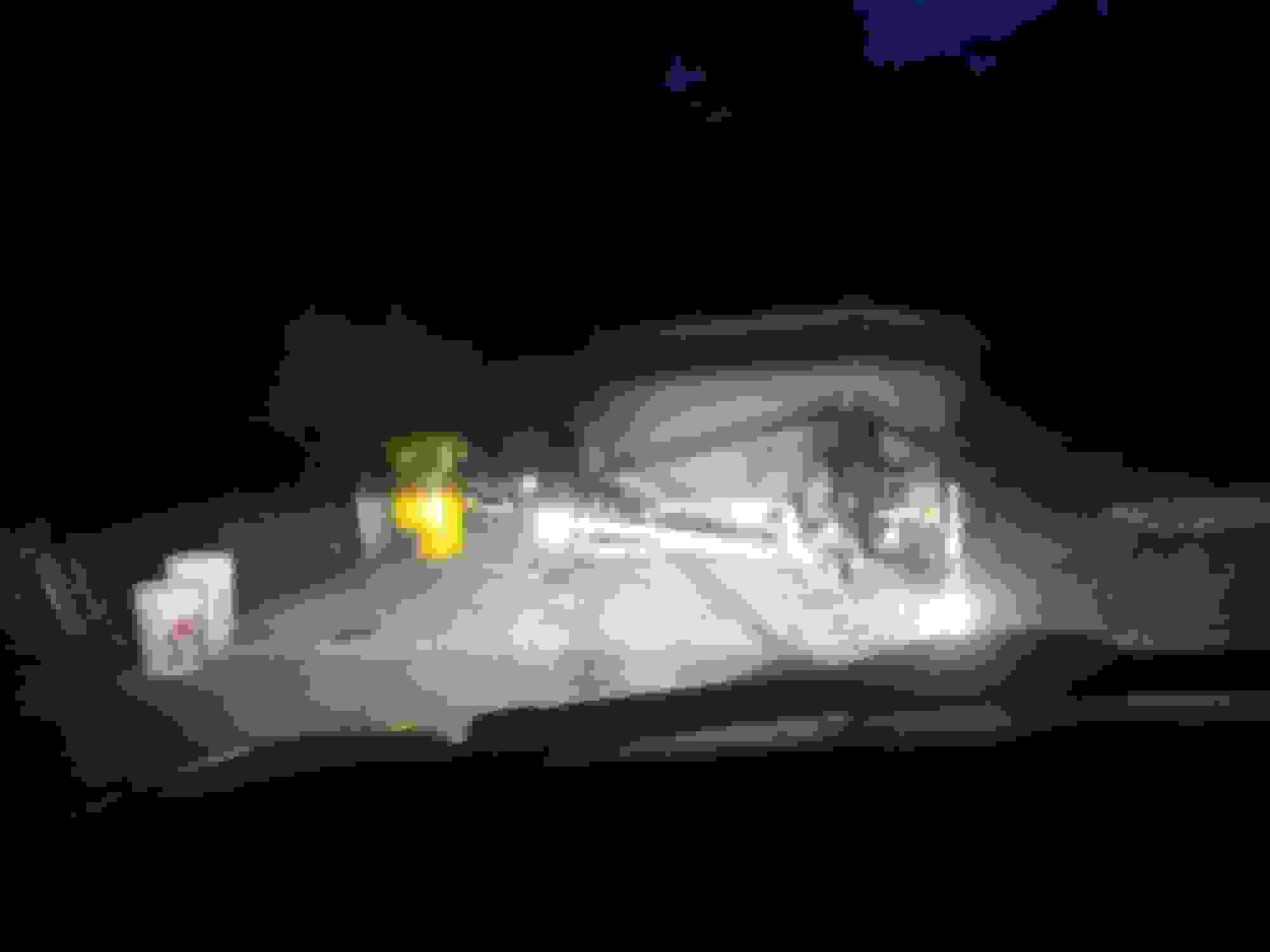 Interior/Exterior DEPO/Helix Projector Headlights Installed