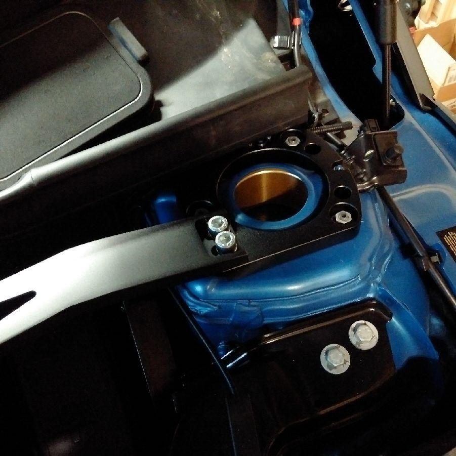2015 Mini Countryman Suspension: Mini Countryman Lift Kit R60 Countryman R61 Paceman
