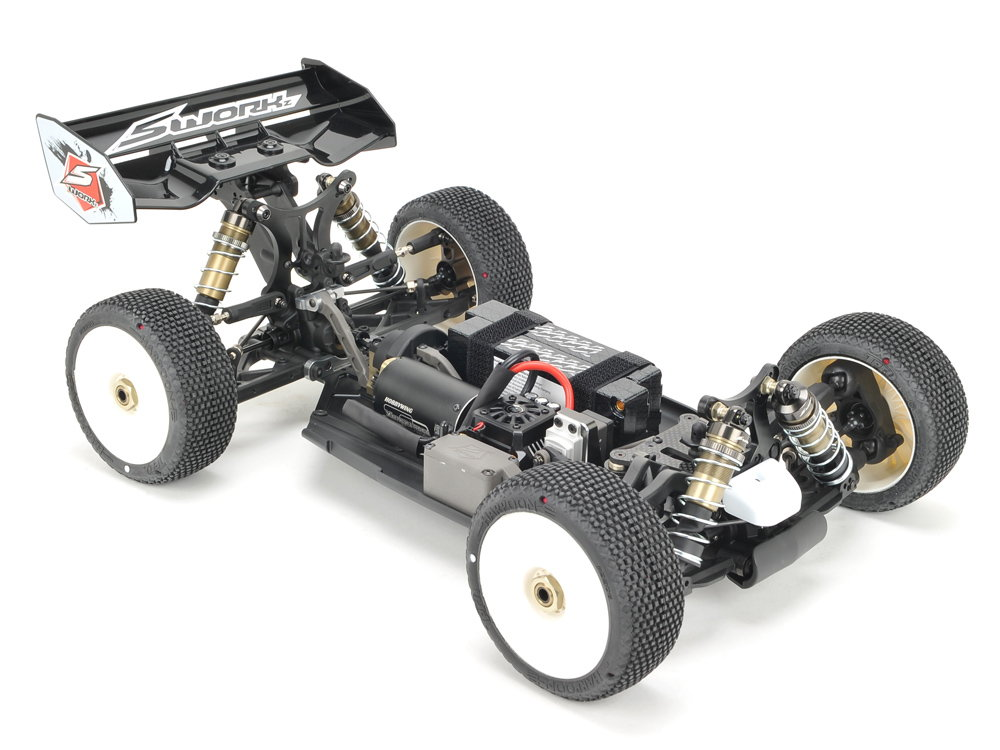 Top Five 1 8 Brushless Buggy And Truggy Now 2019 R C Tech Forums