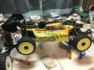 JQ Racing Black Edition