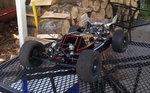 tlr 22 sct big bores