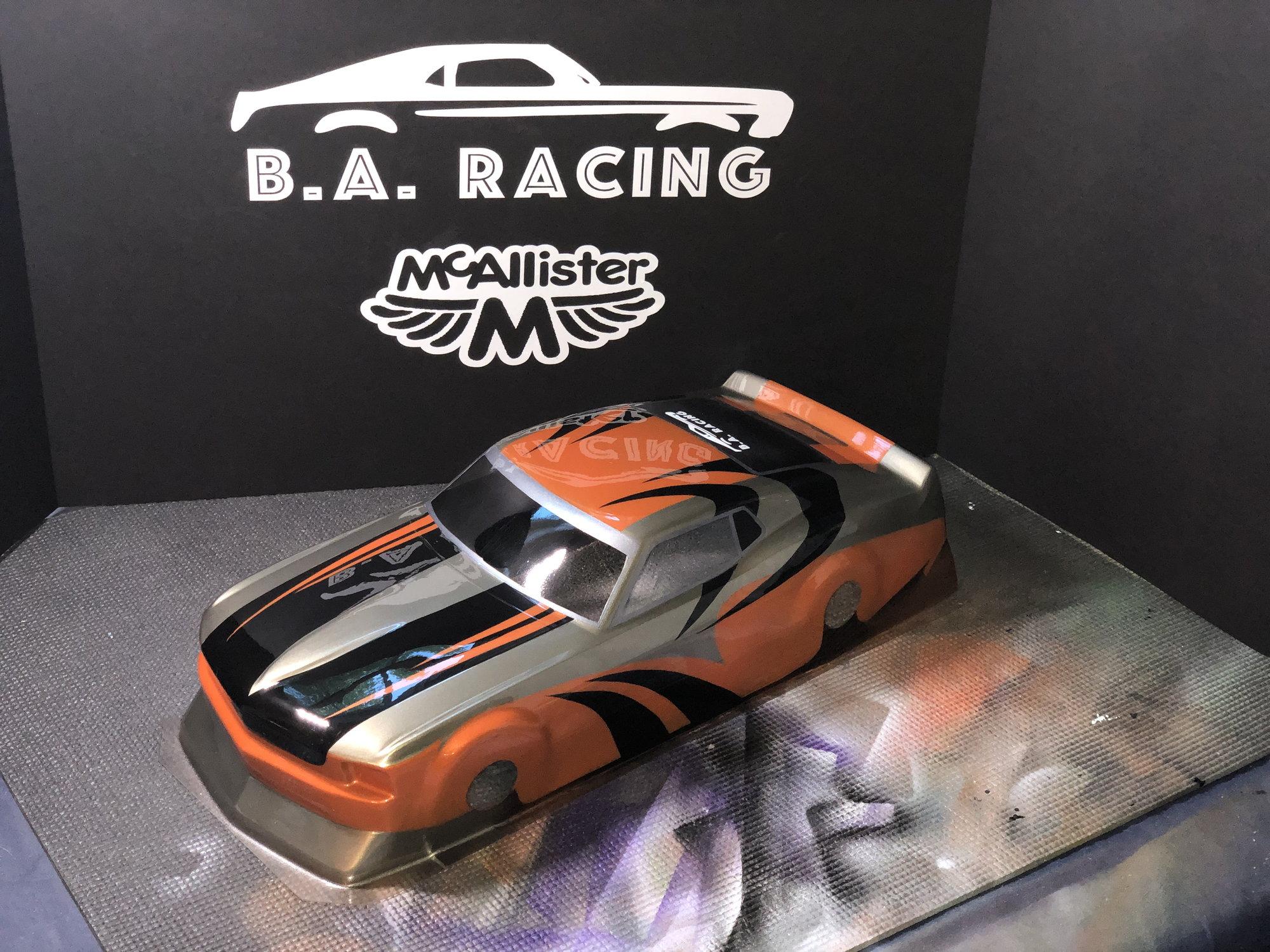 U.S. Vintage Trans-Am Racing Part 2