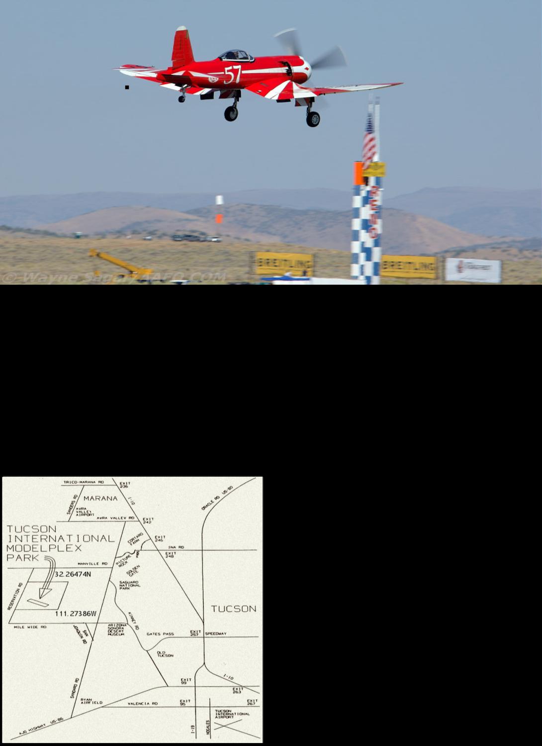 Tucson Warbird Race 11/03/18 - RCU Forums