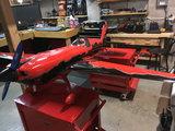 For Sale   Krill 31% Extra 330SC New RTF with DA70cc