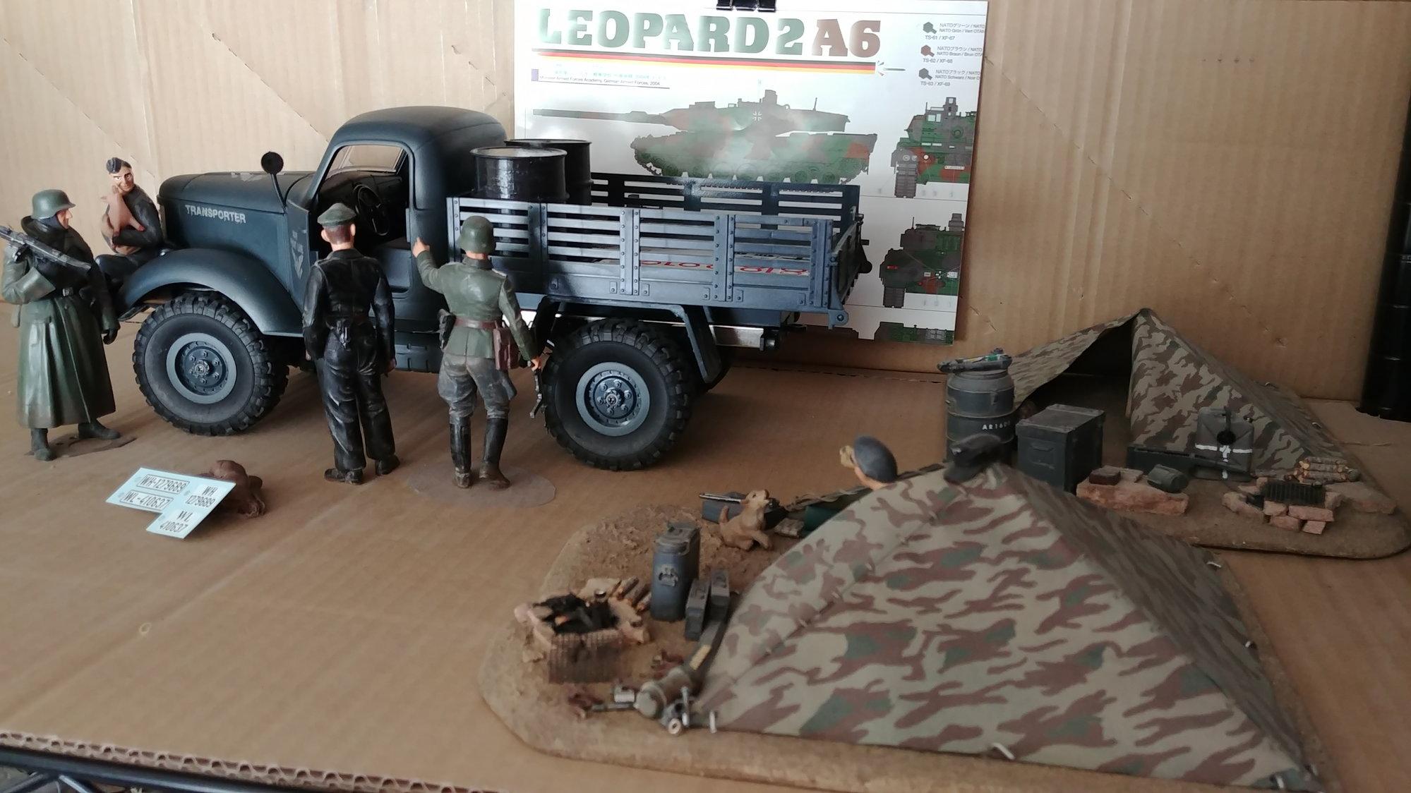 Jjrc q60 6x6 1/ 16 scale rc military truck - RCU Forums