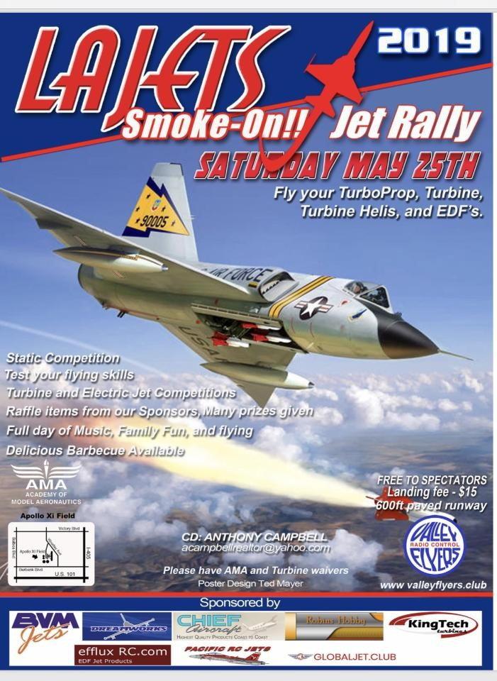 LA Jets May 25th 2019 - RCU Forums