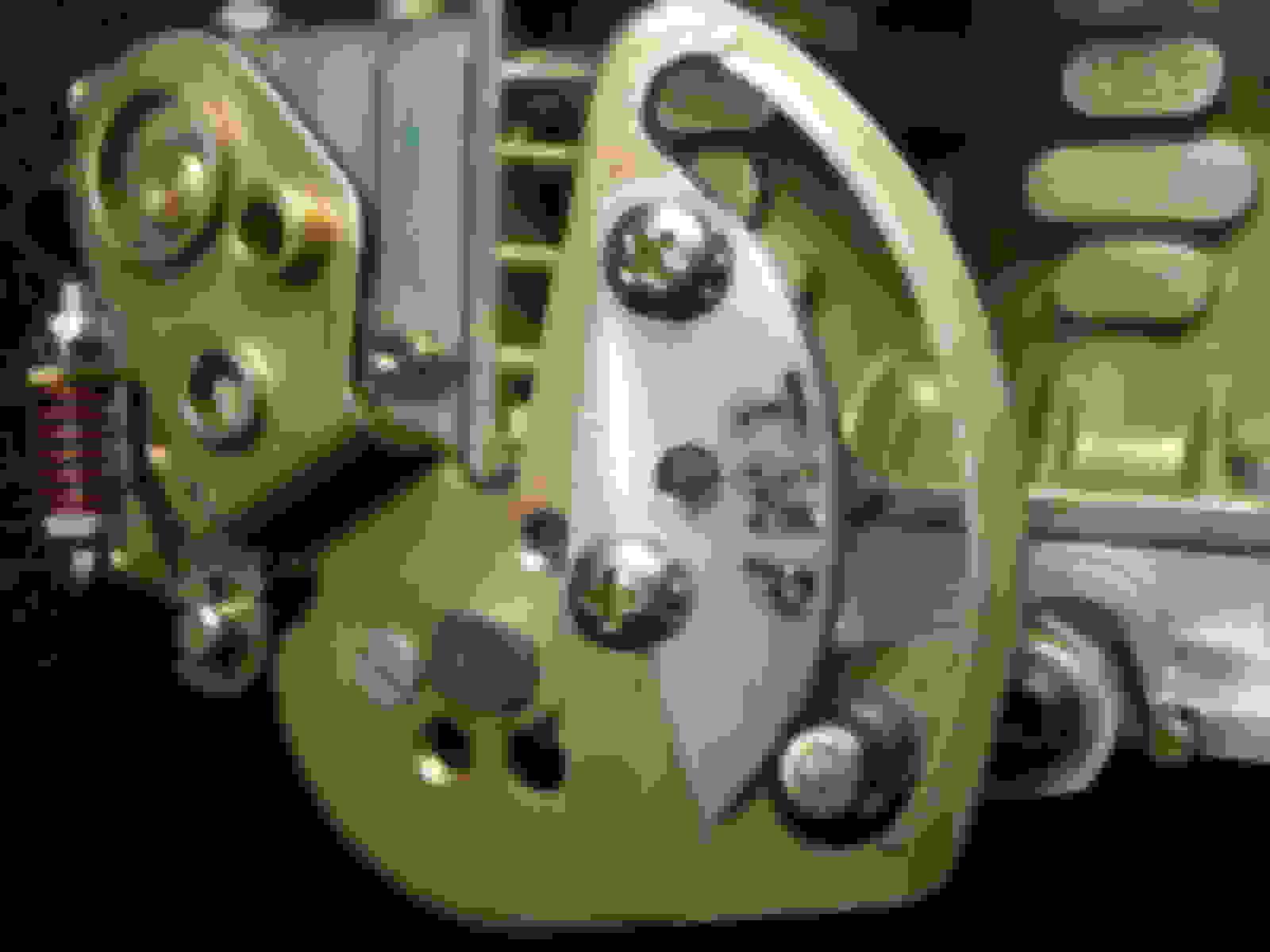 F A S T  EFI 4bbl throttle body and haltech on 12a - RX7Club com