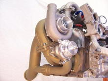 Shorty Exhaust Manifold