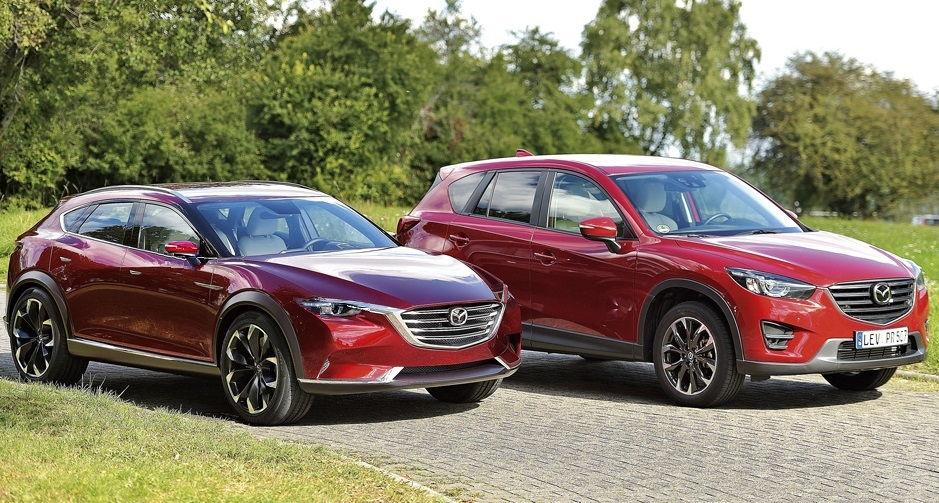 Mazda Cx 4 Debut Rx8club Com