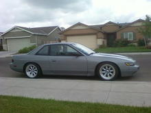 My car 6/11/2011