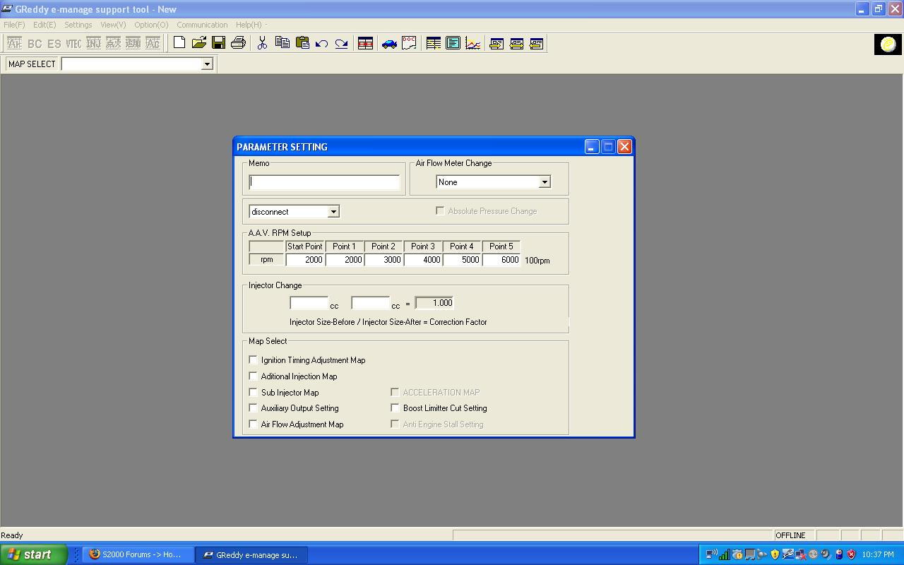 Greddy Emanage Blue Software Serial