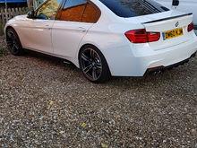 335d...... Love it