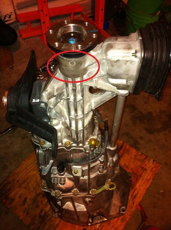 HELP AP1 Transmission Noise!! - S2KI Honda S2000 Forums