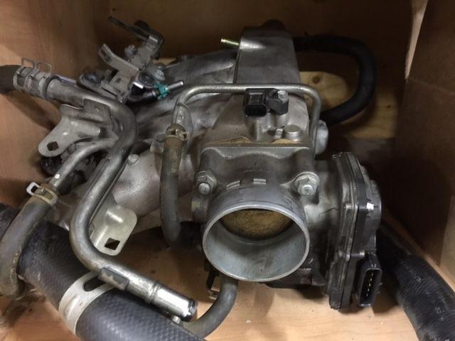 2006 Chevy Impala For Sale >> Ontario Canada-Garage sale-2006+ DBW engine parts - S2KI ...