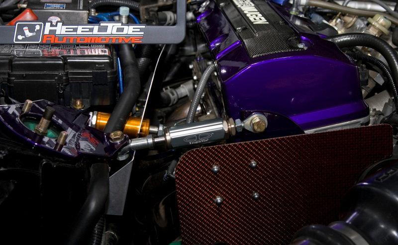 Ingalls Engine Torque Damper  Best Etd Made