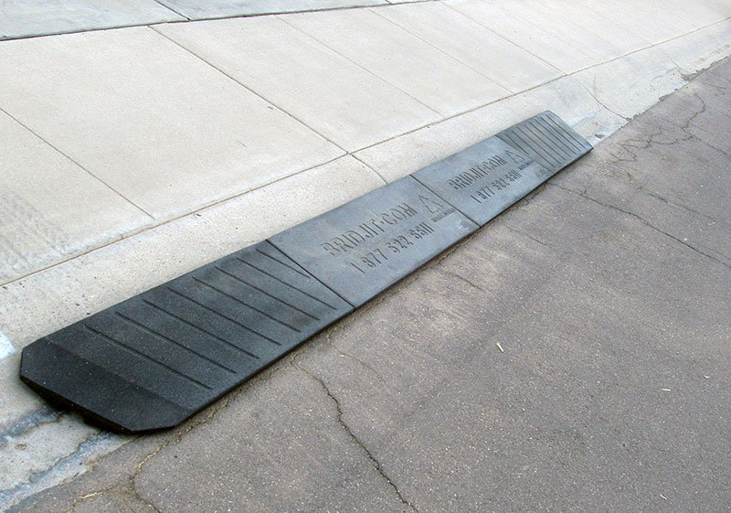 Rolled Curb Ramp What Do You Use S2ki Honda S2000 Forums