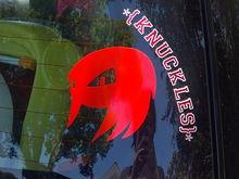 Garage - Knuckles