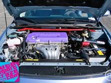 My Engine Bay