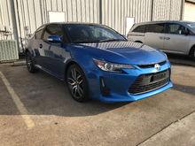 Garage - Blue