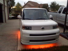 alex's Car