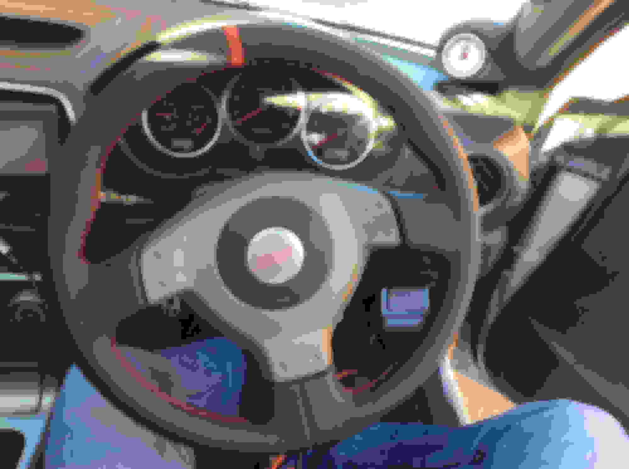 Royal Steering Wheels - ScoobyNet com - Subaru Enthusiast Forum