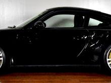 2011 Turbo S