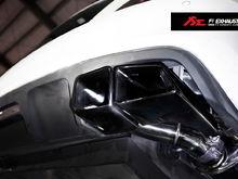 Fi Exhaust x Mercedes-Benz W218 AMG CLS63