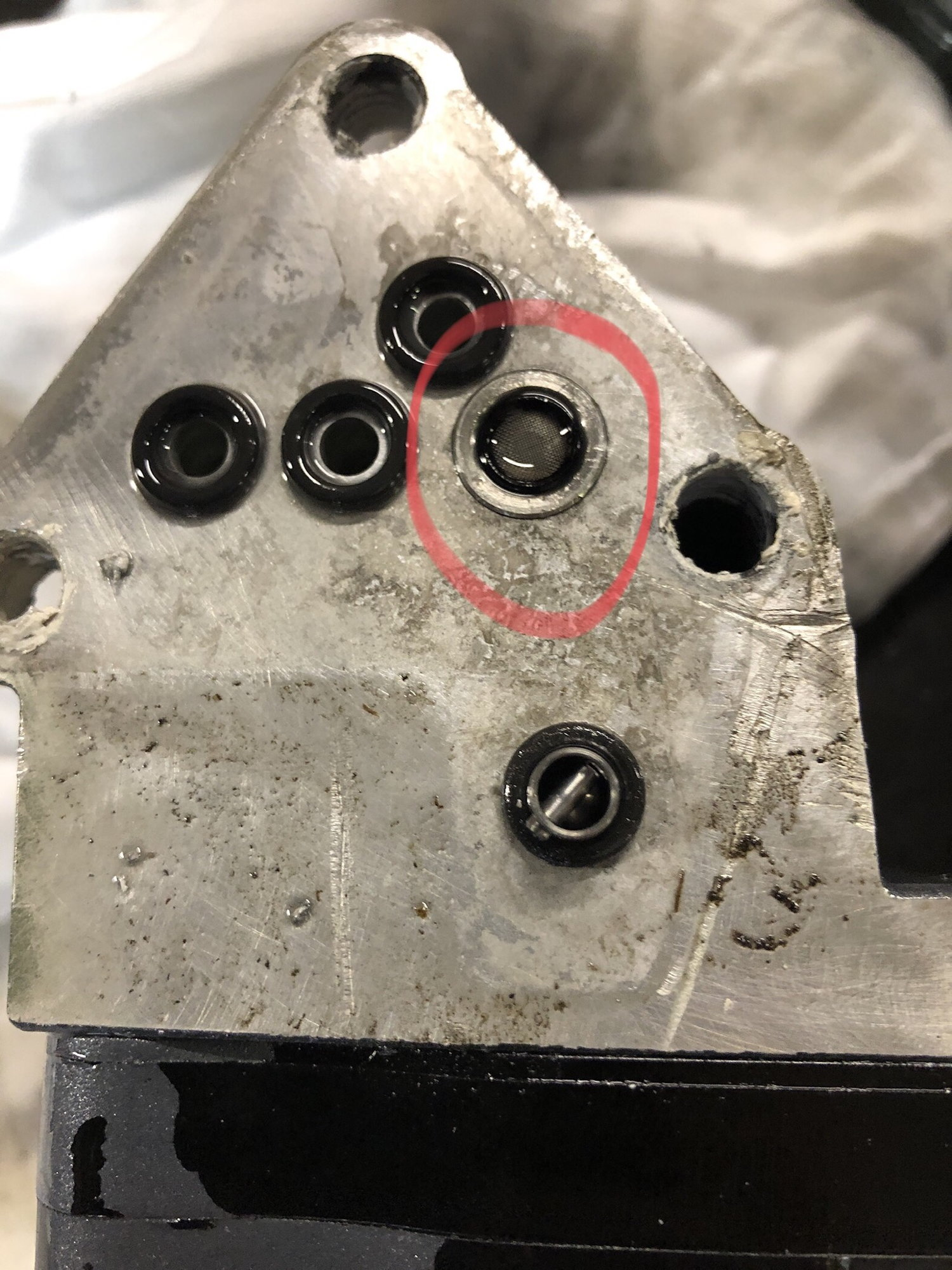 Yamaha Tilt and Trim Rebuild Issues - The Hull Truth