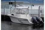 Grady White Marlin