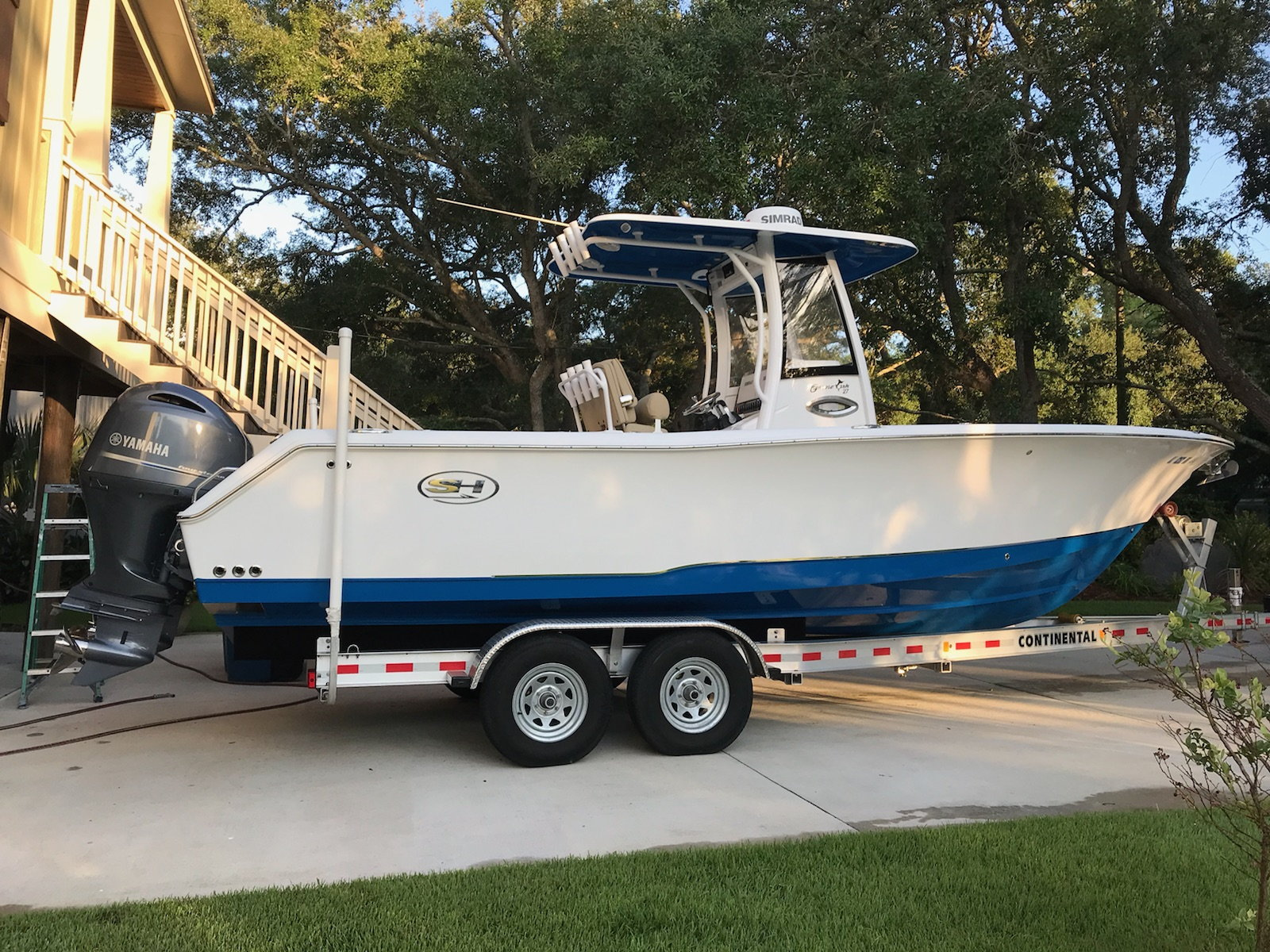 2017 Sea Hunt Gamefish 27 FS**REDUCED PRICE - The Hull Truth