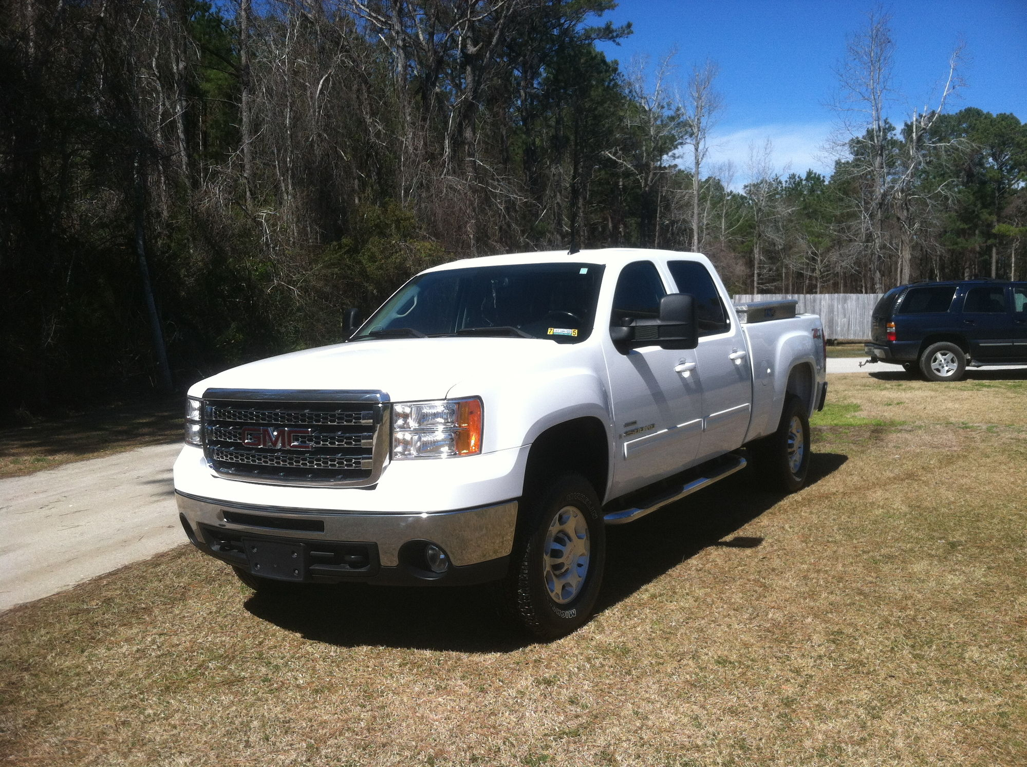 2008 gmc sierra 2500 hd slt the hull truth boating and fishing forum truck is located in eastern carteret co nc 252 665 0082 publicscrutiny Choice Image