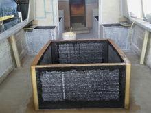 Main fish box.