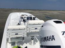 Yamaha F70 on 15 Whaler